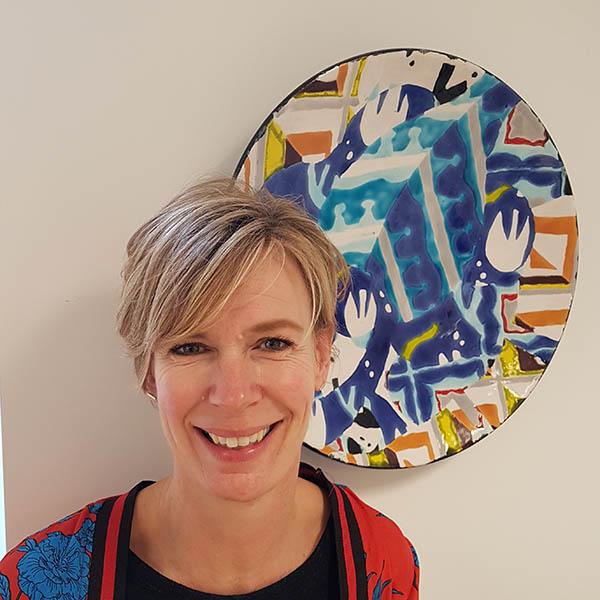 Tanja Bonefaas POH-ouderenzorg